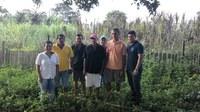 Projeto capacita pecuaristas para produção de alimentos em época seca