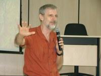Pesquisador do INPA enfatiza interação entre pesquisa e educação na Amazônia