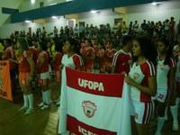 Jogos Internos da UFOPA 2013 começam neste sábado, 3