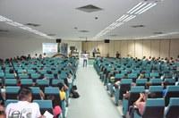 Comissão Eleitoral de Consulta realiza debate entre candidatos à Reitoria