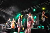 I Festival Cultural da UFOPA: uma gama de cores, sons e sabores