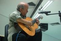 UFOPA concede título de Doutor Honoris Causa ao músico Sebastião Tapajós