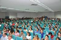 Mais de 800 pessoas assistem à abertura da II Jornada Acadêmica da UFOPA