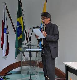 UFOPA sedia 7º Simpósio Brasileiro de Óleos Essenciais