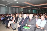 Aberto oficialmente o 6º Simpósio Brasil-Alemanha de Desenvolvimento Sustentável