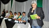 Conselhos Superiores da UFOPA ganham nova composição