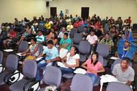 Plano de educação indígena volta à discussão em 2015
