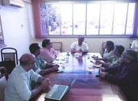 UFOPA e prefeitura: parceria por Santarém