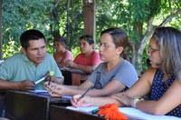 Curso de línguas promovido pela UFOPA valoriza cultura indígena