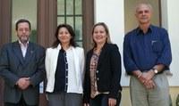 UFOPA firma acordos de cooperação com UFRJ e Fiocruz