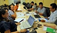 Comissão analisa minuta do Regimento Geral da UFOPA