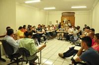 Reitoria da UFOPA reúne-se com comando local de greve