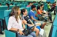 Reitoria promove rodada de reuniões com alunos da UFOPA