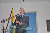 Secretário do MEC garante investimentos à UFOPA