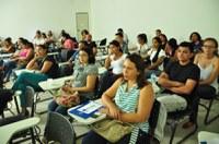Aula inaugural apresenta desafios da pesquisa pesqueira na Amazônia