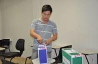 Eleições na UFOPA: comunidade acadêmica escolhe representantes