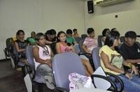 """Encontro """"Diálogos Indígenas"""" reforça igualdade racial no Brasil"""