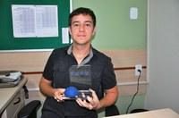 Pesquisas de servidor e aluna da UFOPA são premiadas em eventos científicos