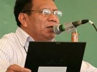 PROGES promove Diálogos Indígenas com Gersem Baniwa, dia 28