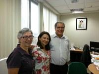 UFOPA firma parceria com MINC e promove curso de Gestão Cultural