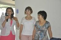 """""""Mulheres em Santarém: alternativas de vida"""" é tema de livro de Delma Pessanha"""