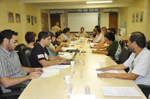 Eleições para o Consun e direção das unidades acadêmicas