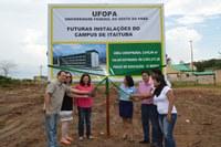 Instituída comissão de licitação de obras de câmpus da UFOPA