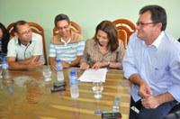 Óbidos terá primeiro curso regular de graduação da UFOPA em 2015
