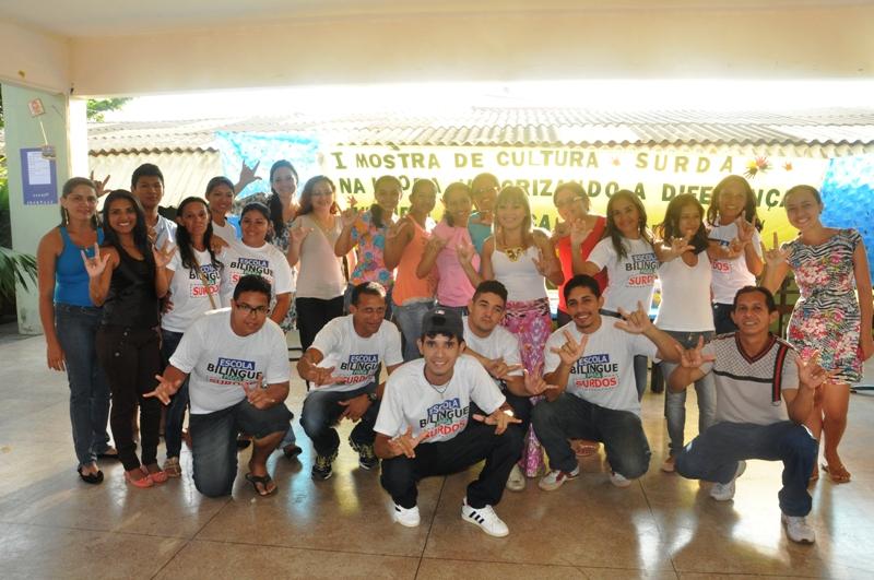 UFOPA comemora Dia Nacional do Surdo