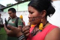 Mulheres indígenas da Ufopa promovem I Evento Cultural Indígena
