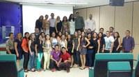 Ufopa realiza aula inaugural do Curso de Mestrado em Educação