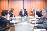 Andifes se reúne com o ministro Renato Janine