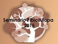 Inscrições abertas para o Seminário Pibic 2015