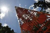 Maior Torre de pesquisa do mundo atenderá projetos científicos da Ufopa