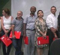 Ufopa é uma das instituições de ensino que formam o Conselho Municipal de Saúde