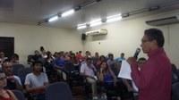 Ufopa inicia uma série de reuniões ampliadas para discutir o Projeto Pedagógico da Universidade