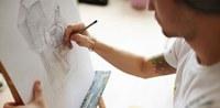 Artistas visuais podem expor obras em comemoração ao Dia do Desenhista
