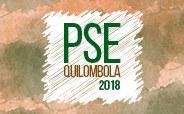 Resultado preliminar da prova escrita do PSE Quilombola